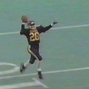 1990 Warren G. Harding vs Princeton (OHSAA Division I State Championship)