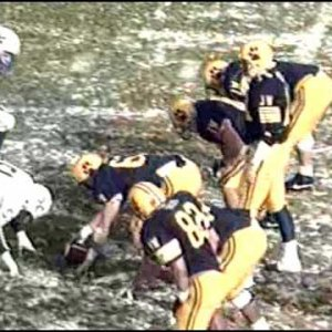 1992 St Xavier vs St Ignatius (OHSAA Division I State Final)