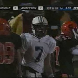 2007 Anderson vs Louisville (OHSAA Division II State Championship)