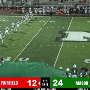 8/28 Fairfield at Mason